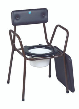 Doherty Calder Stackable Commode