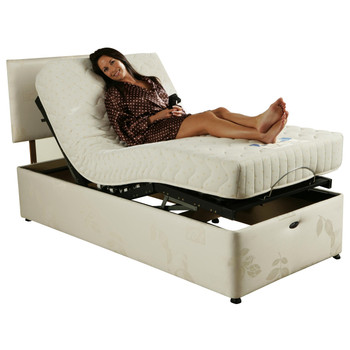 Chester Electric Podmatic Adjustable Bed With Installation