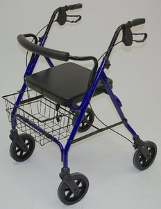 Days Healthcare Heavy Duty Walker