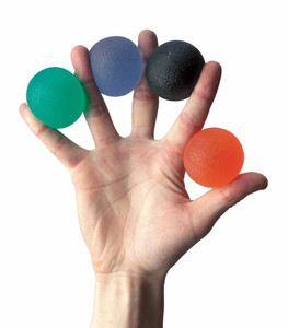 Dyna-Gel Therapy Balls