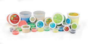 Micro-Fresh Therapy Putty, 5 Colours & Resistance Levels
