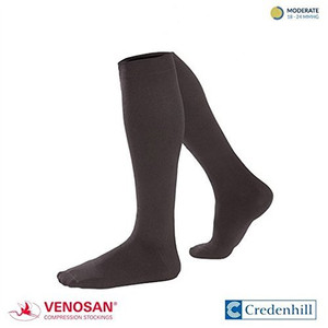 VENOSAN Supportline Compression Socks for Men 18-22 mmHg