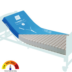 Sidhil Softrest Contour Foam Mattress