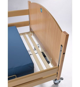 Sidhil Bradshaw Bariatric Low Bed Extension Kit