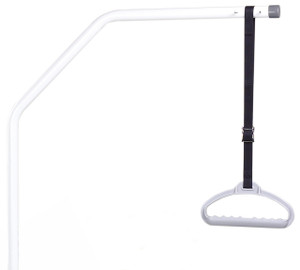 Bradshaw Bed Lifting Pole