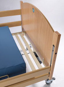 Bradshaw Bed Standard Bed Extension Kit