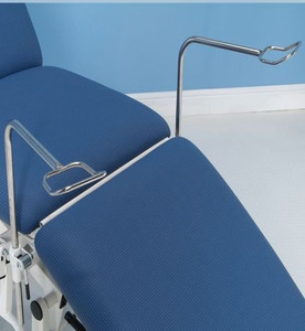 Doherty Plinth Lithotomy Stirrups (Pair)