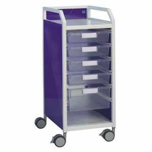 Doherty Howarth 2 Trolley