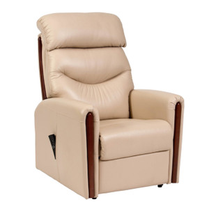 Santana Dual Motor Luxury Riser Recliner Chair