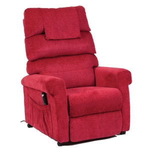 Star Adjustable Rise & Recline Armchair