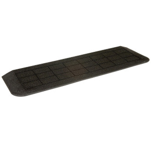 Doorline Neatedge 90cm Rubber Trimmable Ramp