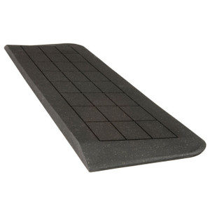 Doorline Neatedge Ramp Rubber Trimmable Ramp