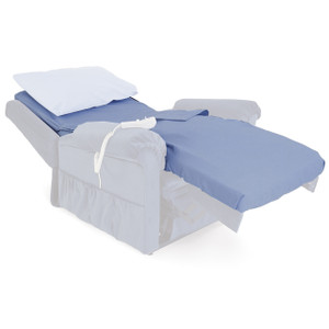 Mattress for the Pride 670 Chair Bed