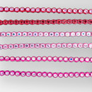 COLORZ PINK Bracelet Do It Yourself Kit