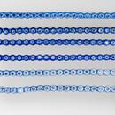 COLORZ BLUE Bracelet Do It Yourself Kit