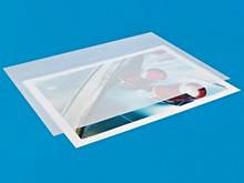 50 Glassine Sheets - 32x40