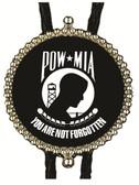 POW-MIA Bolo Tie