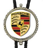 Porsche Bolo Tie