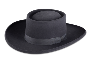 Doc Holliday Hat From The Movie Tombstone In Arizona