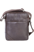 SHOULDER TOTE.  HORIZONTAL FRONT AND BACK POCKET 5.5 IN.  MAGNETIC CLOSURE.  ONE MAIN SECTION.  TOP ZIP CLOSURE OPEN POCKET AND ZIP POCKET INSIDE.  TWEED CANVAS LINING.  CANVAS STRAP ADJUSTS TO 28 IN. DROP.  IMPORT.