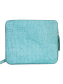 ZIP AROUND TABLET COVER.  PADDED FOR PROTECTION.  TASSEL ZIPPER PULLS.