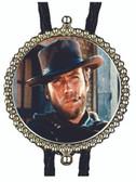 Clint Eastwood Bolo Tie