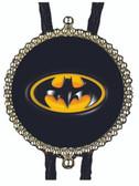 Batman Logo with Black Background