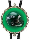 New York Jets Bolo Tie