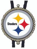 Pittsburg Steelers Bolo Tie