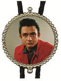 Johnny Cash  Bolo Tie