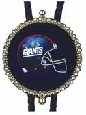 New York Giants Bolo Tie