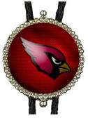 Arizona Cardinals Bolo Tie