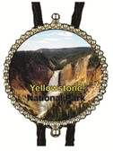 Yellowstone National Park Bolo Tie