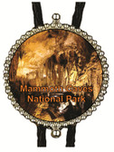Mammoth Caves National Park Bolo Tie