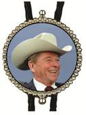 Ronald Reagan Bolo Tie