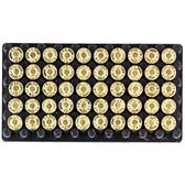 .380 / 9mm Primer Only Blank Gun Ammunition 50 Pack