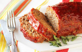 Homemade Meatloaf Recipe - Laura Vitale