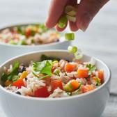 Black Bean Confetti Rice