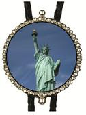 The Statue of Liberty Bolo Tie