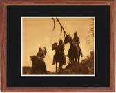 Sioux  War Party