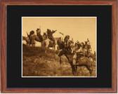 Sioux Raiding Party