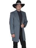The Judge Frock Coat