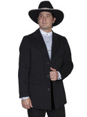Vigilante Town Coat old WEST PERIOD CLOTHING Worn By Cowboys Of The Old West