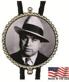 Al Capone Bolo Tie