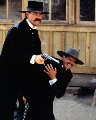 ALL NEW - Tombstone Movie Exact Style Wyatt Earp Cowboy Hat