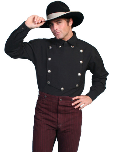 Womens Vintage Western Shirts