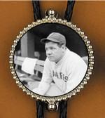 Babe Ruth Bolo Tie