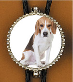 Beagle Bolo ties