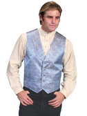 Blue Thumber Vest Limited Edition