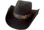 BUCK'S SUPER Cowboy Hat